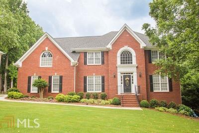 Lawrenceville Single Family Home For Sale: 1179 John Adams