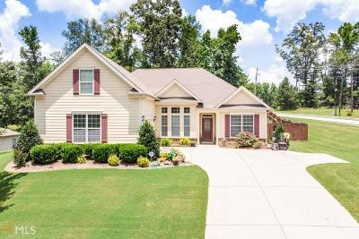 Senoia Single Family Home Under Contract: 215 Renwick Dr