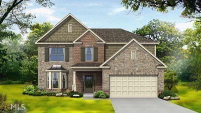 Single Family Home New: 4860 Sabino Bnd