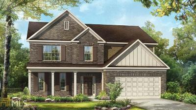 Single Family Home New: 5140 Sabino Bnd