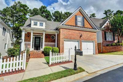 Duluth Single Family Home Under Contract: 4095 Olde Towne Way