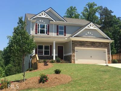 Dallas Single Family Home New: 102 Amberhill Ct