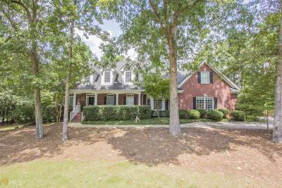 Single Family Home For Sale: 1100 Silverleaf Rd