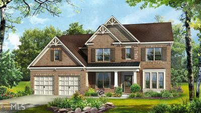 Single Family Home New: 4365 Isabelline Blf