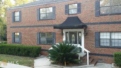 Statesboro GA Rental New: $625