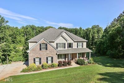 Winston GA Single Family Home New: $299,900