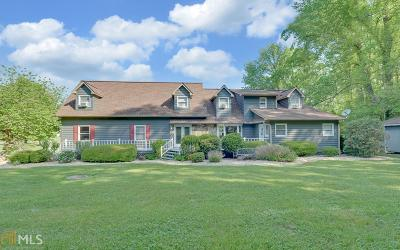 Hiawassee Single Family Home New: 1290 Highway 75 N