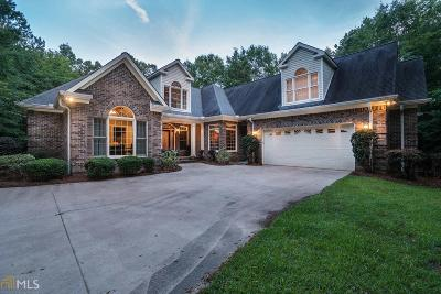 Monroe County Single Family Home For Sale: 138 Churchill Dr