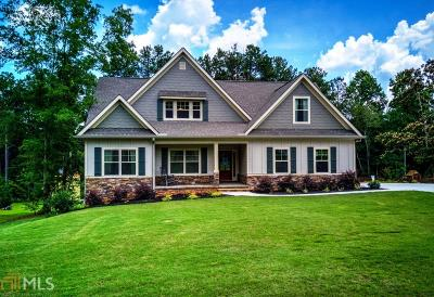 Buford  Single Family Home For Sale: 3229 Lee Dr