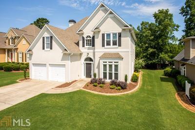 Marietta Single Family Home New: 2253 NE Snug Harbor