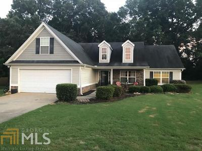 Madison Single Family Home Under Contract: 1291 Wildflower Way