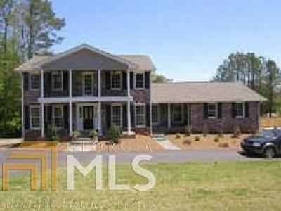 Alpharetta, Milton Single Family Home For Sale: 15750 Henderson Dr