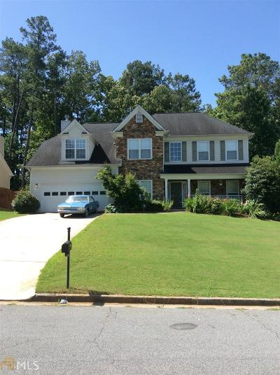 Marietta Rental New: 2136 Caneridge Dr