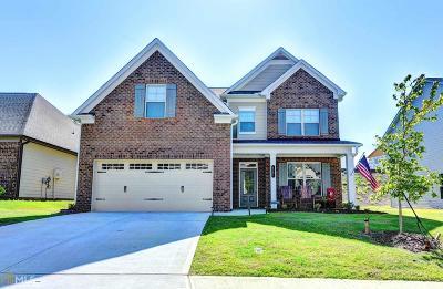 Gainesville Single Family Home New: 4551 Big Rock Ridge Trl #12
