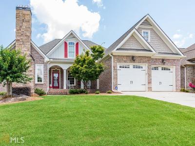 Grayson Single Family Home For Sale: 761 Windsor Creek Dr