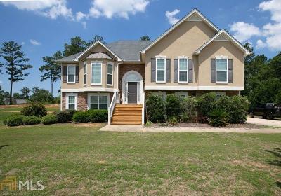 Hampton Single Family Home New: 61 Overlook Trl