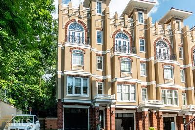 Atlanta Condo/Townhouse New: 794 Clifton Heights Ln
