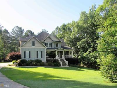 Monroe County Single Family Home Under Contract: 1401 River Walk
