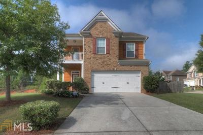 Newton County Single Family Home New: 10 Craines Vw