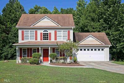 Villa Rica GA Single Family Home New: $156,000