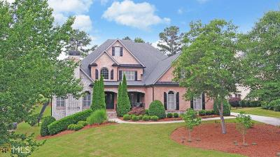 Braselton Single Family Home For Sale: 2381 Legacy Maple
