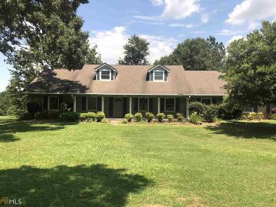 Mcdonough Single Family Home New: 968 Sandy Ridge Rd
