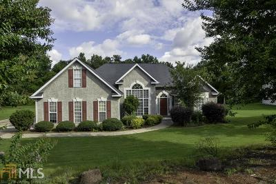 Mcdonough Single Family Home New: 4109 Lake Summit Ct