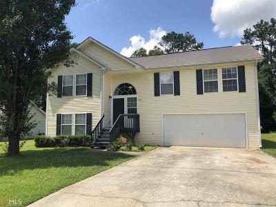 Douglasville GA Single Family Home New: $179,900