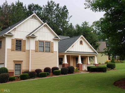 Dallas GA Single Family Home New: $289,000