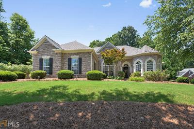 Kennesaw Single Family Home New: 4130 Crowder Dr