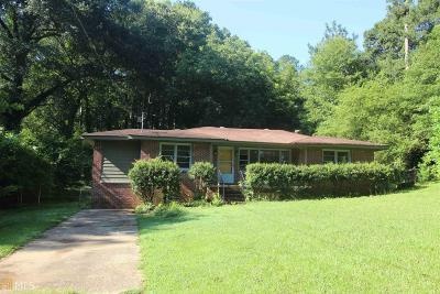 Stockbridge Single Family Home New: 105 Duvall Dr