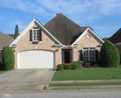 Snellville Single Family Home New: 2090 Woodberry Run Dr #141