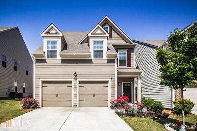 Single Family Home New: 5085 Breezewood Cir