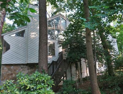 Stone Mountain Single Family Home New: 5044 Mackinac Dr
