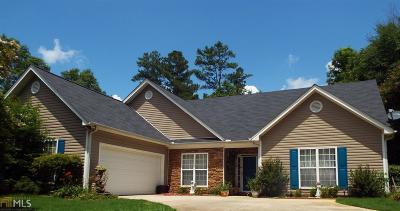 Braselton Single Family Home For Sale: 128 Lauren Marie Dr