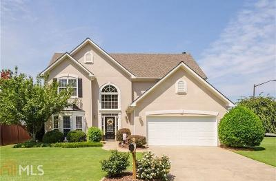 Marietta Single Family Home New: 3361 Shallowford Green Dr