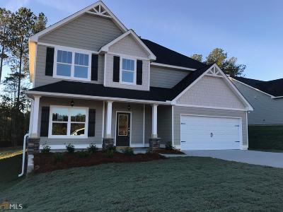 Carroll County Single Family Home New: 1131 Red Bud Cir