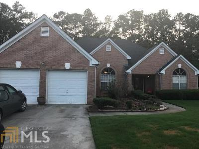 Clayton County Single Family Home For Sale: 12545 Lakeside Pkwy
