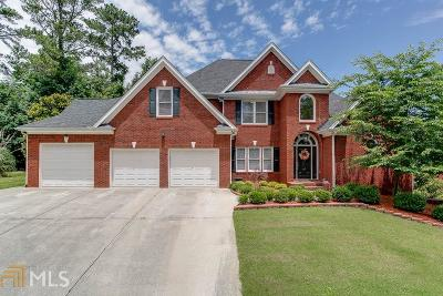Lawrenceville Single Family Home For Sale: 2079 Mill Landing Ct