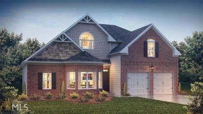 Henry County Single Family Home New: 561 Harmony Way