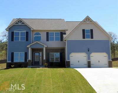 Locust Grove Single Family Home Under Contract: 393 Victory Ln