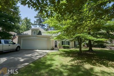 Carroll County Single Family Home New: 9157 Beechwood Ln
