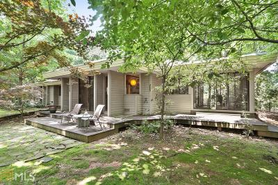 Atlanta Single Family Home New: 265 Glen Lake Drive