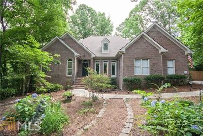 Lilburn Single Family Home New: 2692 Cliffview