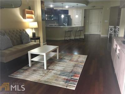 Atlanta Condo/Townhouse New: 200 River Vista Dr #420
