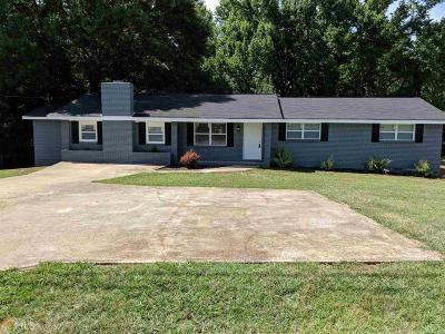 Douglas County Single Family Home New: 6914 North Baggett Rd