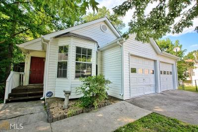 Douglas County Single Family Home Back On Market: 1204 Ruxbury Ct