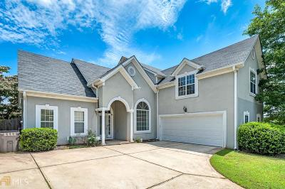 Clayton County Single Family Home For Sale: 3462 Oakleigh Dr