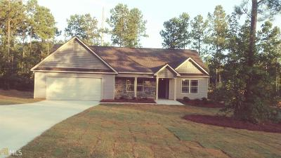 Barnesville Single Family Home Under Contract: Needleleaf Dr #21