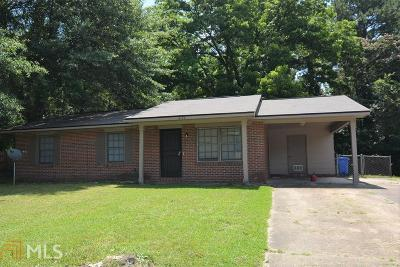 Columbus Single Family Home For Sale: 6154 Mill Branch